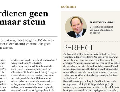 IN DE MEDIA: Katholiek Nieuwsblad